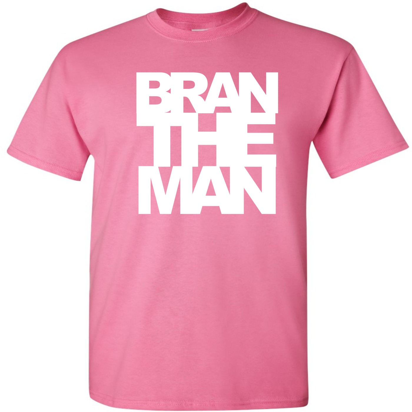 BranTheMan Fan Shirt
