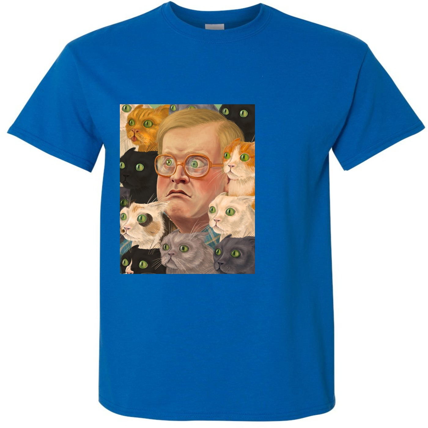 Cool New Shirt